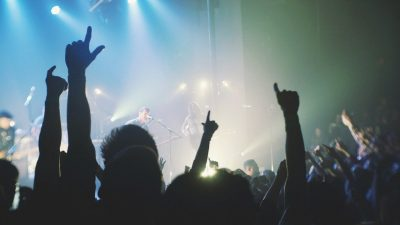 L'importance d'un festival de musique